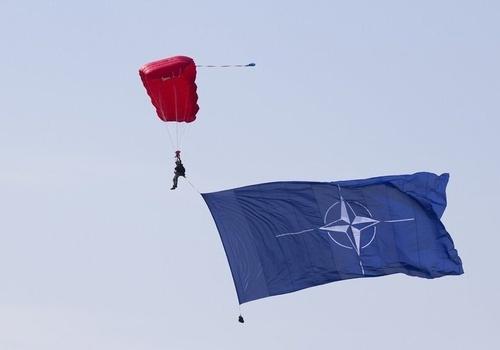НАТО планирует провокацию в Азовском море