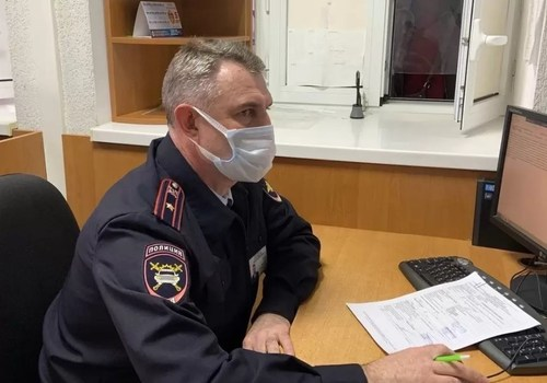 В Крыму оперативника антикоррупционного отдела МВД уличили во взятке