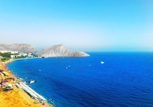 Аксенов: в Крыму устранили последствия стихии, отдыху туристов ничего не угрожает