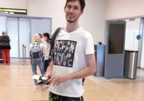 В Крыму без вести пропал турист из Тулы, безутешная мать прилетела в Симферополь на поиски сына