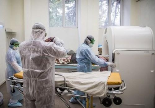 +381: в Крыму выявлены новые случаи коронавируса
