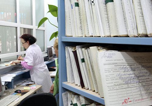 В Крыму временно отменяют профосмотры и диспансеризацию