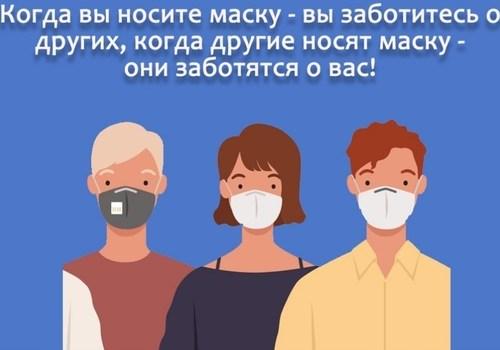 Почти 400-заболевших коронавирусом в Крыму за сутки: керчан просят соблюдать меры предосторожности