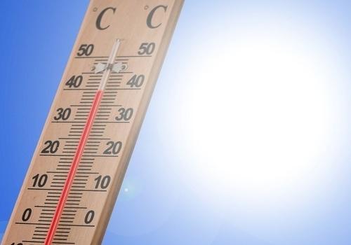 Аномальная жара продолжится в Крыму в понедельник
