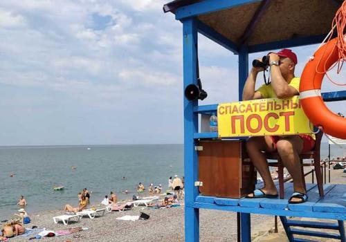 На поиск пресной воды в Азовском море выделят еще сотни миллионов
