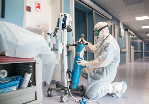 Ещё 405 случаев коронавируса выявлено в Крыму