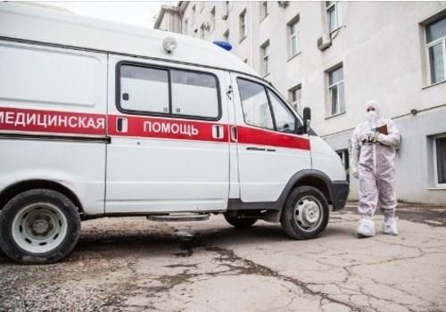 Снова больше 400: суточная сводка по коронавирусу в Крыму