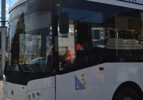 Создан сервис с расписанием движения общественного транспорта Севастополя