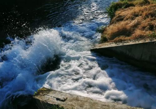 Выпить море: Чем грозит Крыму опреснение морской воды