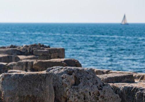 После потопа: когда у берегов Крыма очистится море