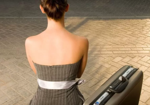 Туристка забронировала номер в севастопольском пансионате, закрытом четыре года назад