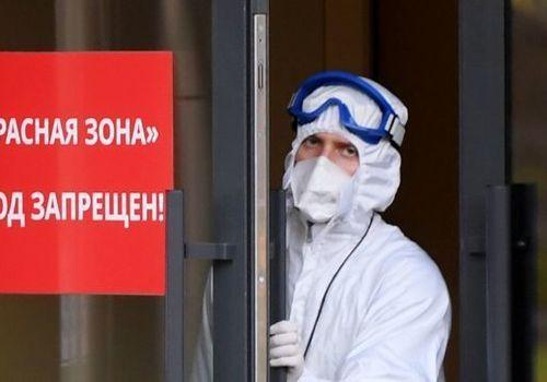 Аксенов оценил ситуацию с COVID-19 в Крыму