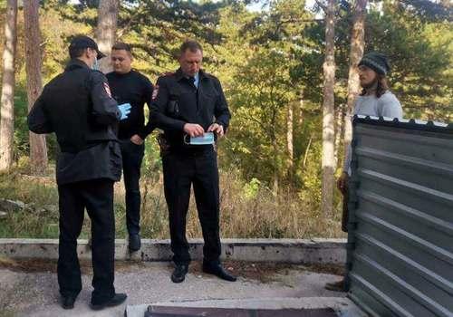 Крымчанин осужден за нападение на оператора телеканала в Большой Ялте