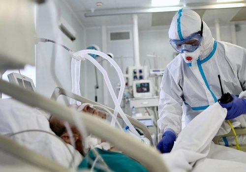 Будем обращаться за помощью к Минобороны: В Севастополе прогнозируют дефицит коек для ковид-пациентов