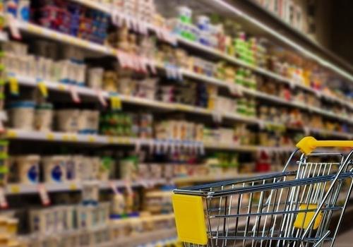 «Корзины добра» появились в супермаркетах Крыма