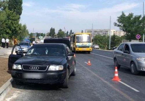 На евпаторийской трассе насмерть сбили крымского чиновника