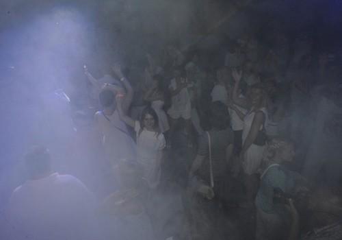 В Крыму опечатали площадку фестиваля Z.Fest