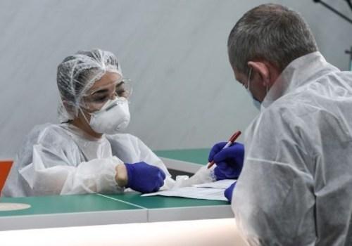375 случаев коронавируса выявили в Крыму за сутки