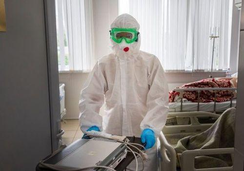 Крымским медикам на ковидные доплаты выделили 75 миллионов рублей