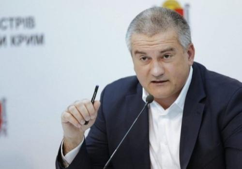 Не вывозят мусор: Аксёнов пригрозил уволить главу «Крымэкоресурсов»