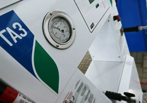На АЗС Крыма образовался дефицит газового топлива - причины