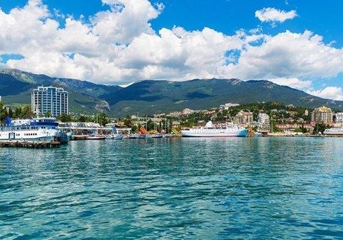 А вы говорите в Сочи дорого: отдыхающий был шокирован ценами на главном курорте Крыма ВИДЕО