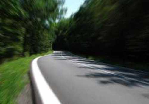 В Крыму водитель сбил ребенка и скрылся с места ДТП