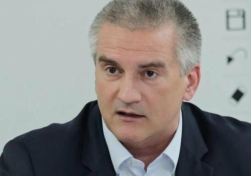 Крыму не хватает грамотных руководителей, - Аксенов