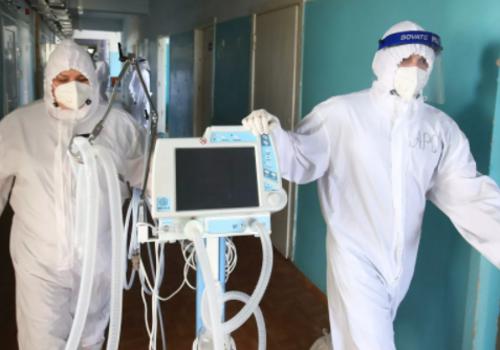 Коронавирус в Крыму: еще 232 человека за сутки