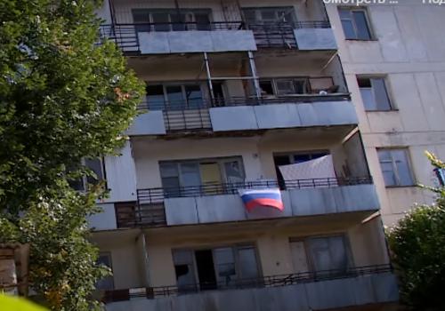 Общежитие с людьми в Севастополе продали частнику по цене трехкомнатной квартиры ВИДЕО