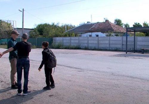 Севастопольцы продолжают жаловаться на обновлённый маршрут автобуса №120 (видео)