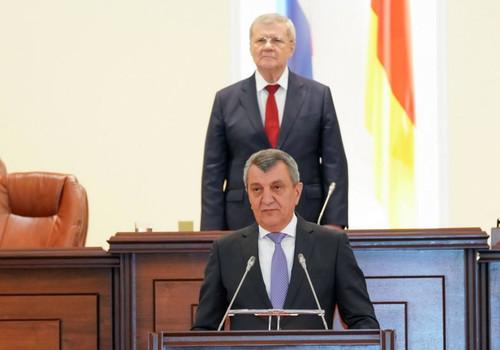 Бывший губернатор Севастополя возглавил Северную Осетию