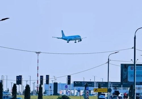 Крым и Дагестан впервые в новейшей истории свяжет прямое авиасообщение