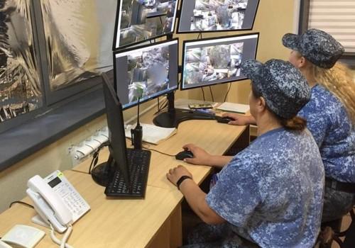 Путепровод над подходами к Крымскому мосту взяли под охрану