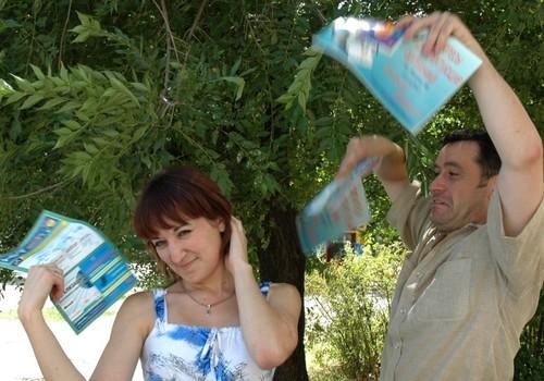 Мошкара атакует: Крымчане жалуются на нашествие непонятных насекомых