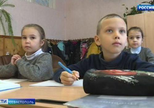 Искусственный интеллект будет проверять домашнее задание у школьников Севастополя