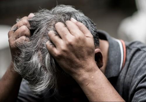 В Севастополе пьяный пенсионер избил сожительницу