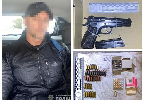 Во Львове задержали подозреваемого в убийстве мэра одного из крымских посёлков