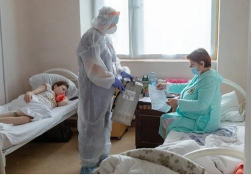 В Крыму некорректно работает сервис записи пациентов в больницы