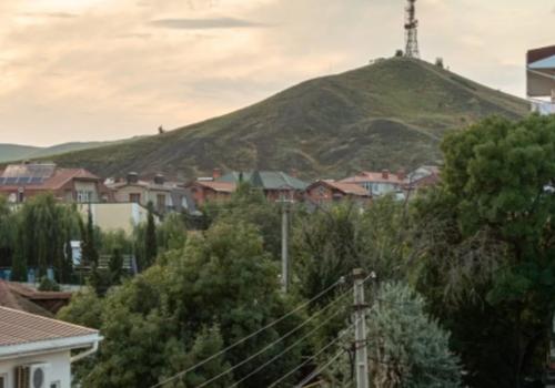 В Крым на ПМЖ: О переезде на полуостров задумались 20% россиян