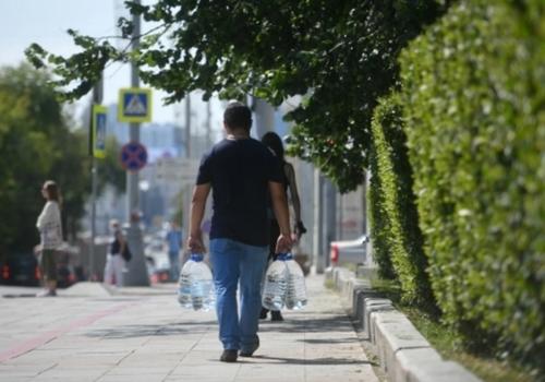 Рост тарифа на воду в Крыму не связан с ее дефицитом