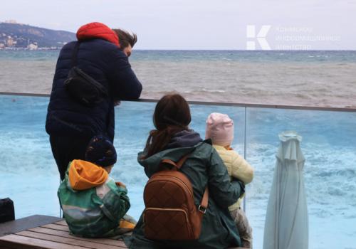 В Крыму создадут новый туристический маршрут — Большую Крымскою тропу