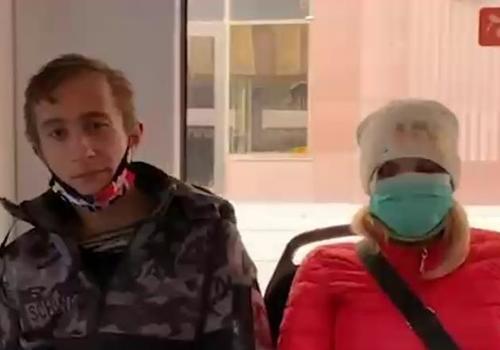Московские путешественники рассказали, как по пути в Крым попали в дагестанское рабство