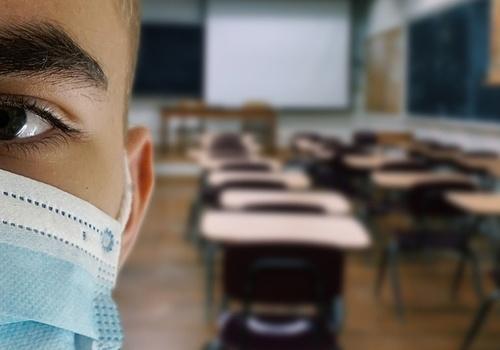 Севастопольских школьников отправили досрочно на каникулы из-за коронавируса