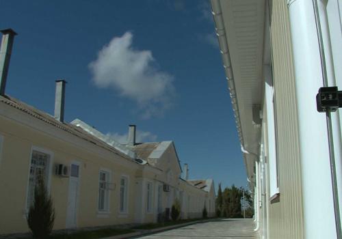 В Севастополе переполнены больницы для заразившихся коронавирусом