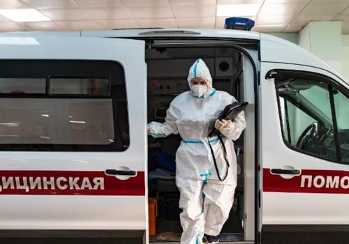Резкий рост: в Севастополе ухудшается ситуация с COVID