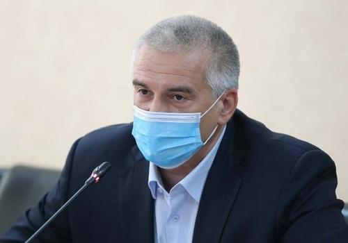 Аксёнов призвал крымчан присылать фотографии с навалами мусора