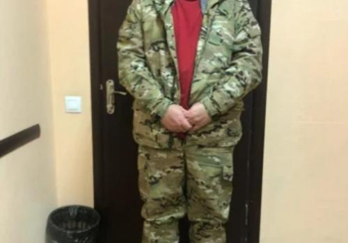 Полицейские задержали мужчину за ложное сообщение о бомбе в здании Роспотребнадзора в Симферополе