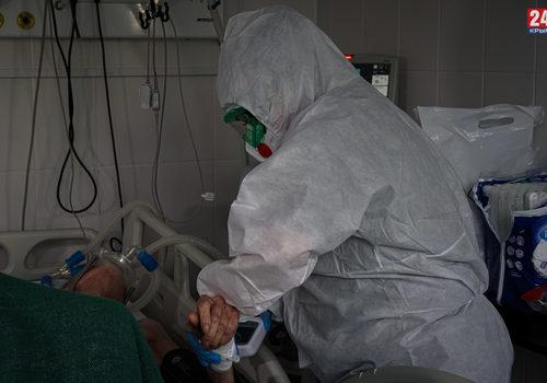 Вирус стал более агрессивным: врач крымского госпиталя рассказала, как сейчас протекает коронавирус у людей
