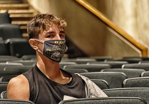 Херсонес и театры Севастополя начали ковид-контроль посетителей